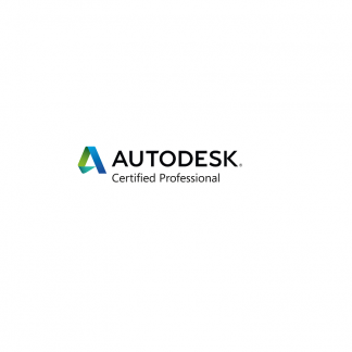 Autodesk Certified Professional (ACP)