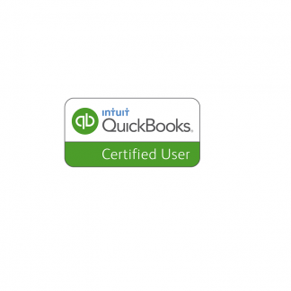 QuickBooks Certified User (QBCU)